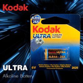 Zinc Chloride Batteries